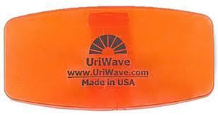 URIWAVE SANICLIP Mangue