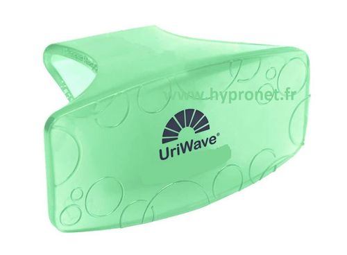URIWAVE SANICLIP Herbal Mint