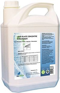 IDEGREEN LAVE GLACE CONCENTRE