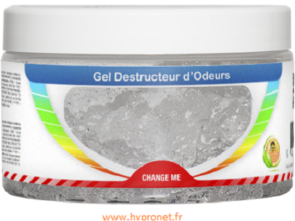 Rvolution Air Crystal boite URIWAVE Gel