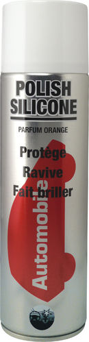 Polish silicone parfum orange 500 ml