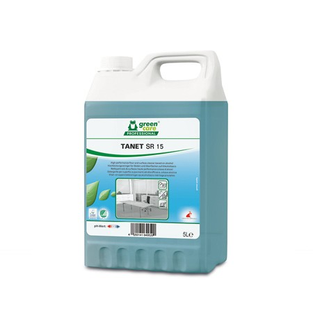 Green Care SR 15 Bidon 5L