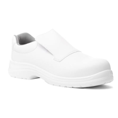 Mocassin OKENITE LOW agro blanc composite S2