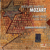 W. A. MOZART (1756-1791) : PIANO TRIOS KV 502, KV 564, KV 254 - Vol. 2 - Guarneri Trio Prague