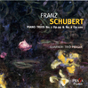 Franz SCHUBERT (1797-1828) : PIANO TRIO (2) D 898, 929 - Guarneri Trio Prague