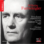 Wilhelm Furtwängler IX : celebrates Bruckner in Berlin (1942-44)