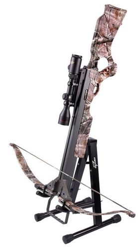 Crossbow Stand Excalibur