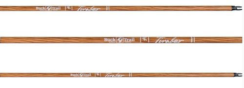 Tube Carbone Buck Trail Traditional Timber par 12
