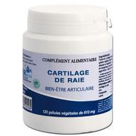 CARTILAGE DE RAIE