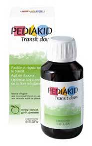 PEDIA KID TRANSIT DOUX