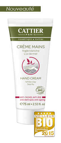 CREME MAIN ANTI-TACHES ANTI-AGE