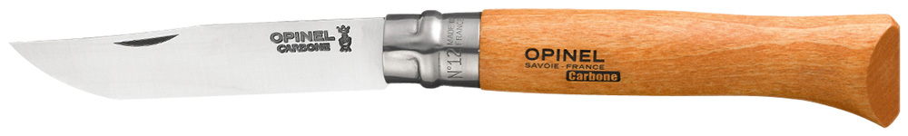 Opinel CARBONE TRADITION n° 12