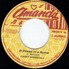 LARRY MARSHALL dread in a rome / dub
