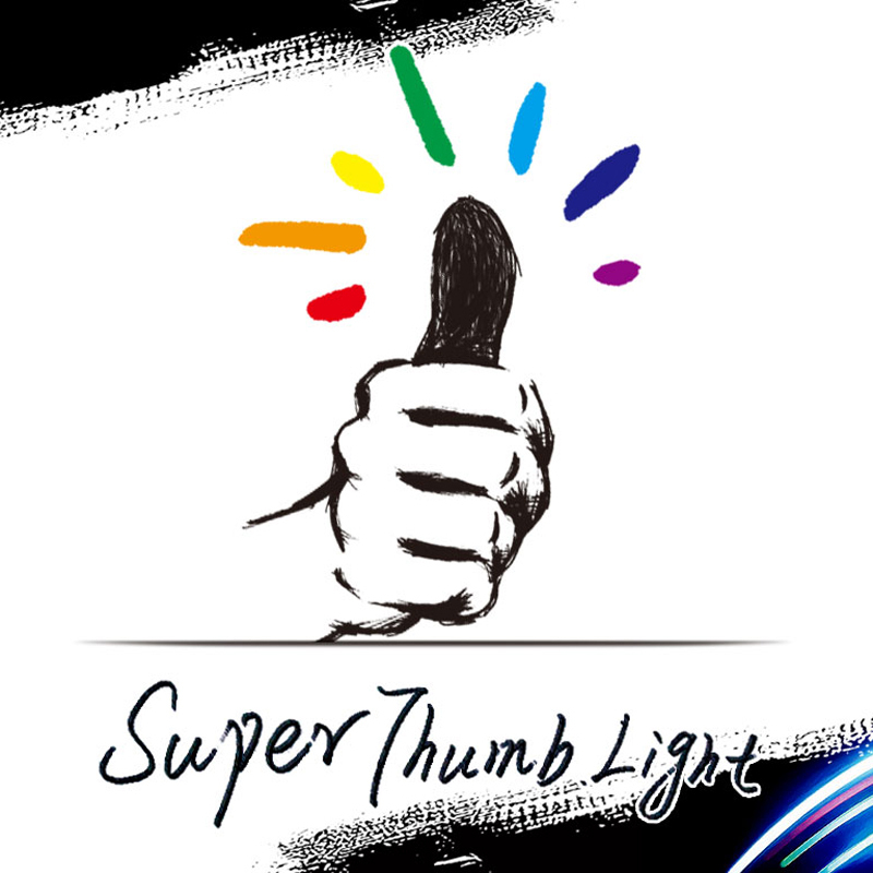 Super Thumb Light(7 Color)