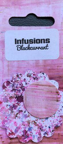 Blackcurrant - Infusions Dye PaperArtsy