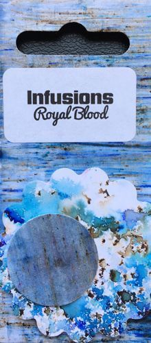 Royal Blood - Infusions Dye PaperArtsy
