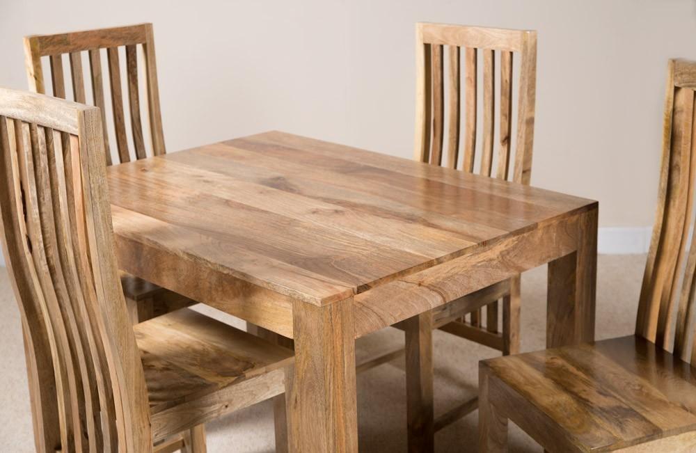 Tavoli In Legno Massello : Tavolo etnico legno massello naturale cm tavoli vintage chic
