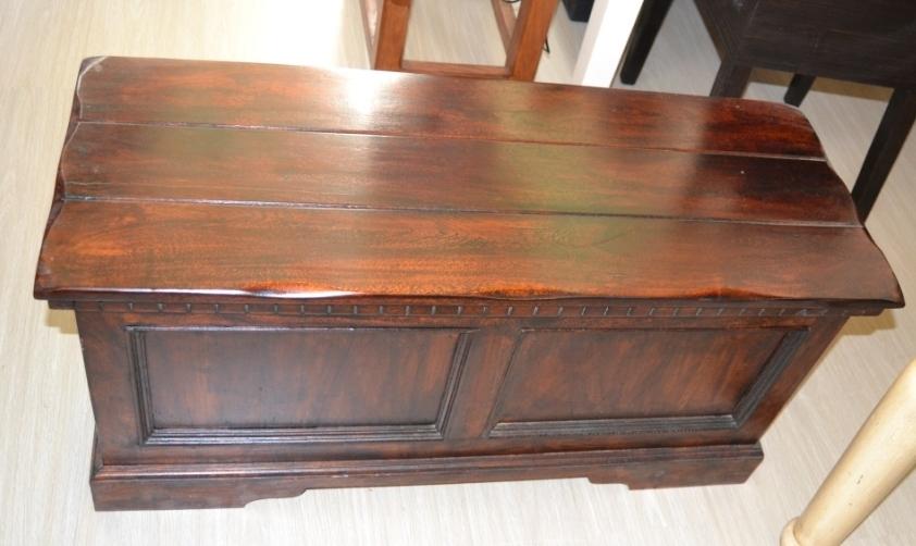 Ebay for Cassapanche in legno