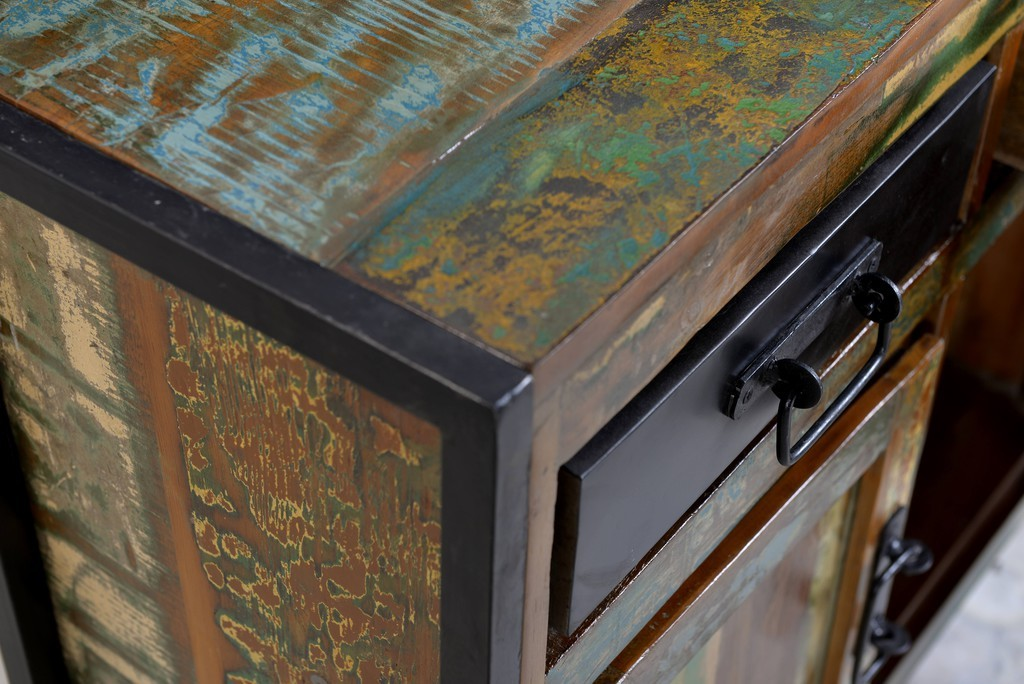 Buffet credenza vintage style