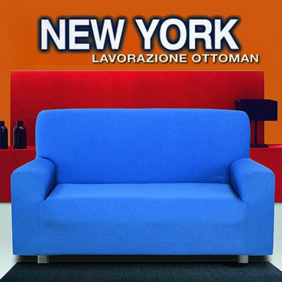 Copridivano universale new york elasticizzato divano 5 - Copridivano senza braccioli elasticizzato ...