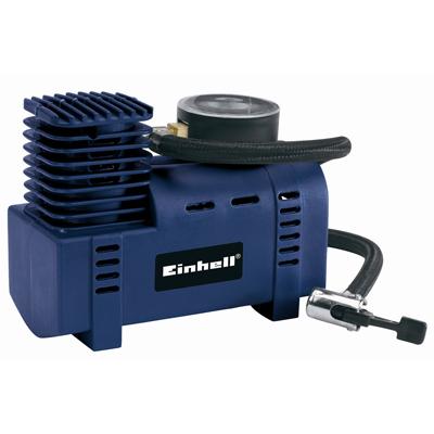 Compressore Portatile B-Ac 12 V Cod.2072110 - Einhell