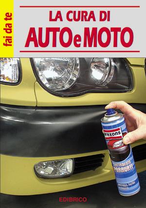 Cura Auto E Moto_Cod. 100.79_Edibrico
