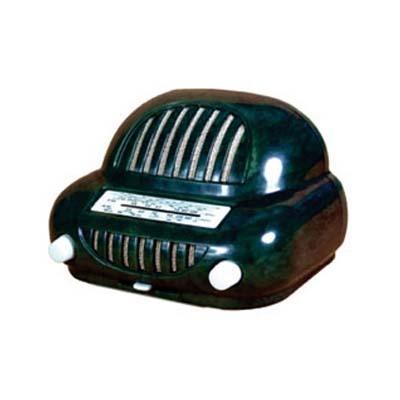 Mini Radio D'Epoca Sonora Sonorette 50 Miri06 Forme Cod.MIRI06 - Primart