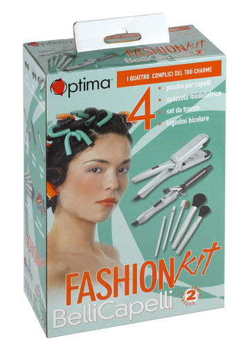 Fashion Kit Bellicapelli 5Kkkt080 - Kt08 Optima Cod.KT08 - Optima
