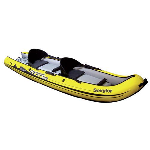 Kayak Reef300 (2 Posti) Cod.204839 - Sevylor