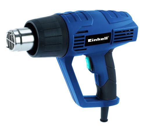 Pistola Ad Aria Calda Bt-Ha 2000 Cod.4520167 - Einhell