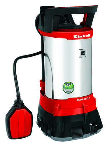 Pompa Per Acque Scure Rg-Dp 1135 N  Cod.4170700 - Einhell
