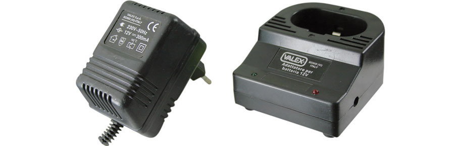 Caricabatteria 12V Energy Cod.1060062 - Valex