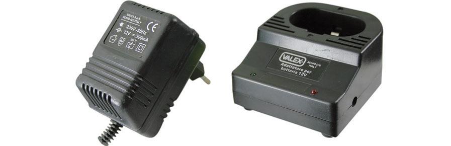 Caricabatteria 18V Energy/Db Cod.1060065 - Valex