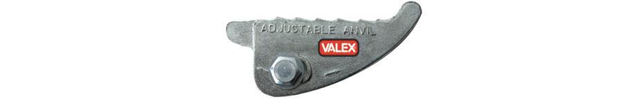 Battente Per Cesoia In Alluminio_Cod. 1452761_Valex