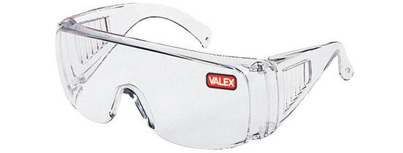Occhiale Protettivo Claris_Cod. 1453516_Valex