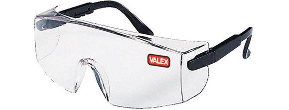 Occhiale Protettivo Ergon_Cod. 1453515_Valex