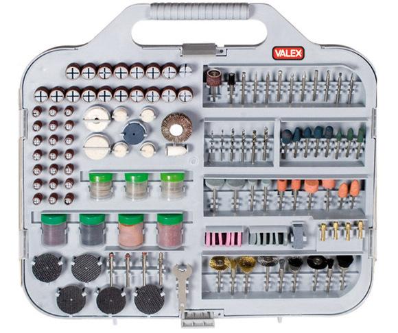 Accessori Per Multiutensile Maxi_Cod. 1461576_Valex