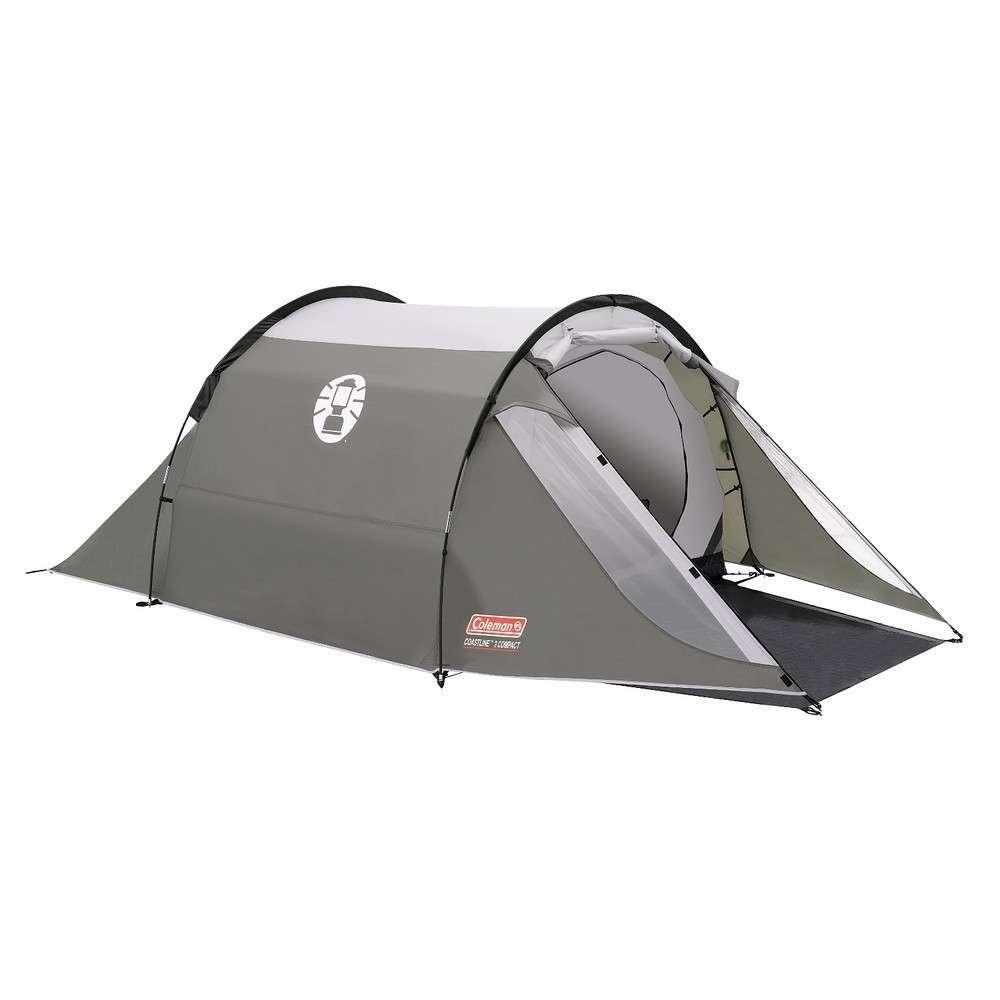 Tenda Coastline 3 Compact - 3 Persone Cod.205498 - Coleman