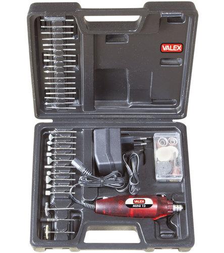 Incisore Rotante Mini 12 Cod.1401599 - Valex