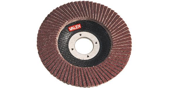 Disco Lamellare D.115 G.60_Cod. 1464647_Valex