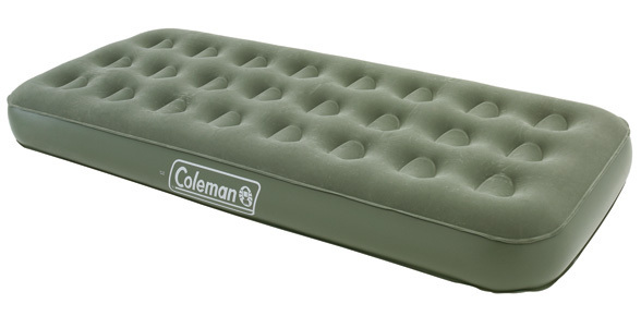 Materassino Maxi Comfort Bed Single Cod.2000012346 - Coleman