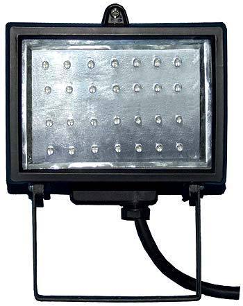 PROIETTORE A 28 LED