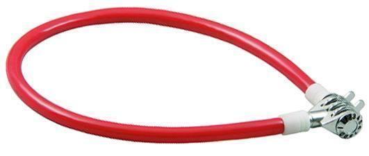 Lucchetti perCicli Blinky - Cavo E Combinazione Cod.2689010 - Blinky