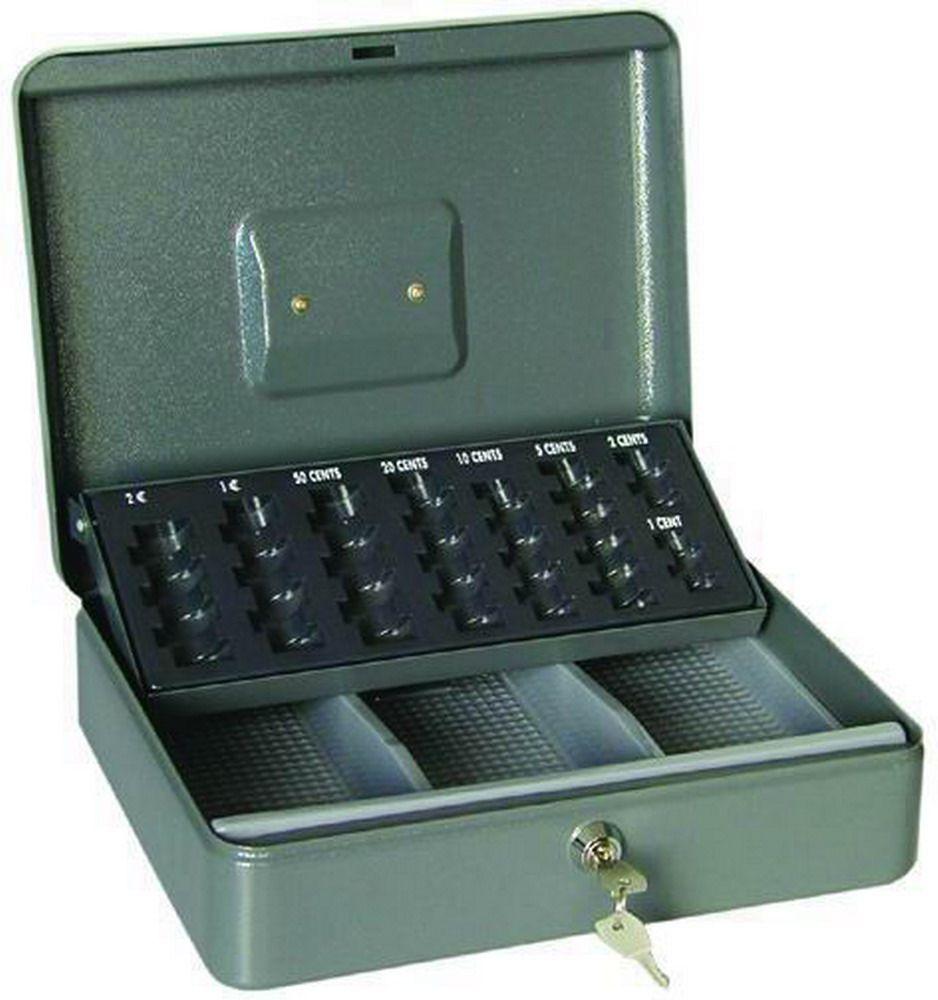 Cassette Portavalori Blinky - Pv-33 Vassoio+Monete Cod.2710060 - Blinky