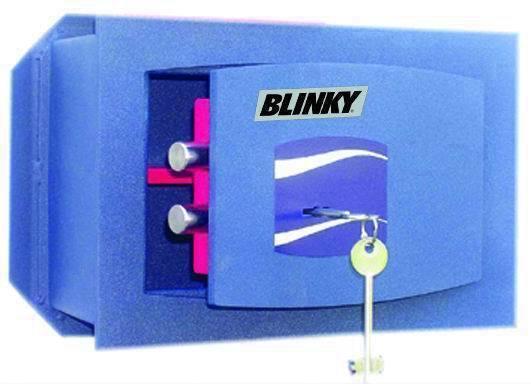 Casseforti Blinky - 800  Doppia-Mappa Cod.2716410 - Blinky