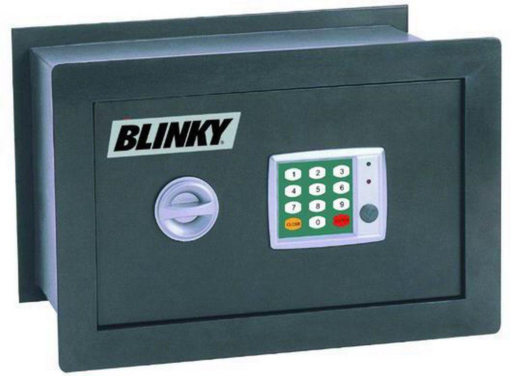 Casseforti Blinky - Bkc39/E Elettronica Cod.2716350 - Blinky