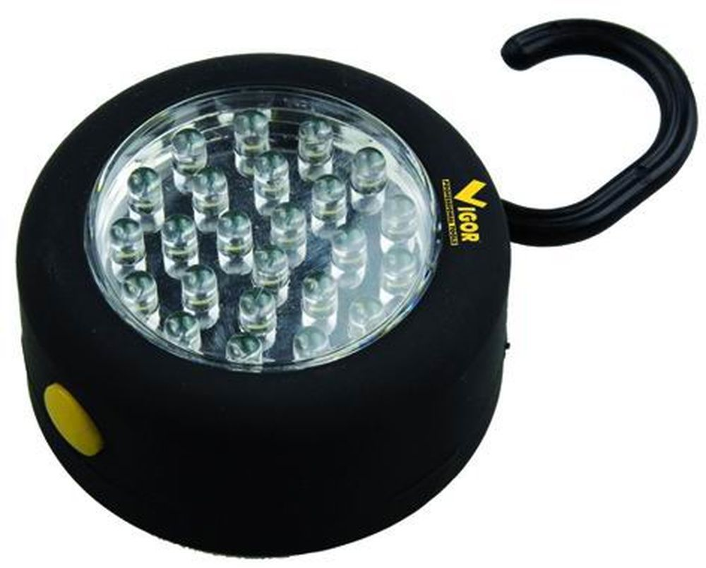 TORCE VIGOR A LED - 24 LED