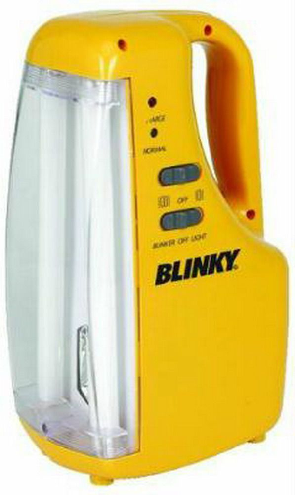 LAMPADE EMERGENZA BLINKY - WATT 2X6