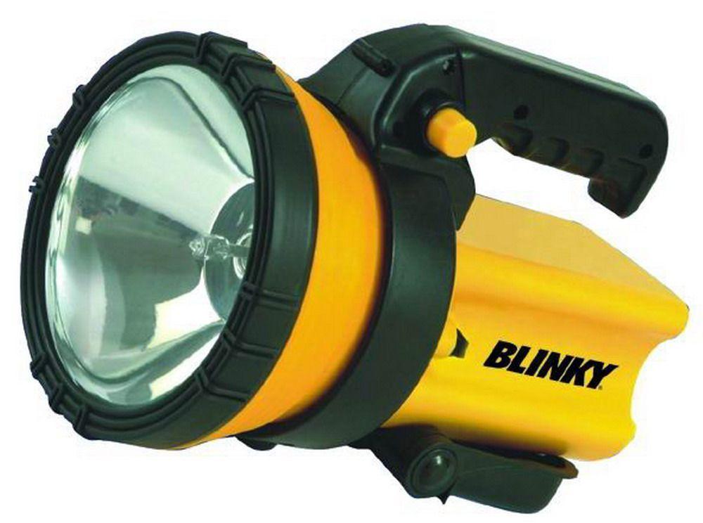 FARI ALOGENI BLINKY FA-200 -