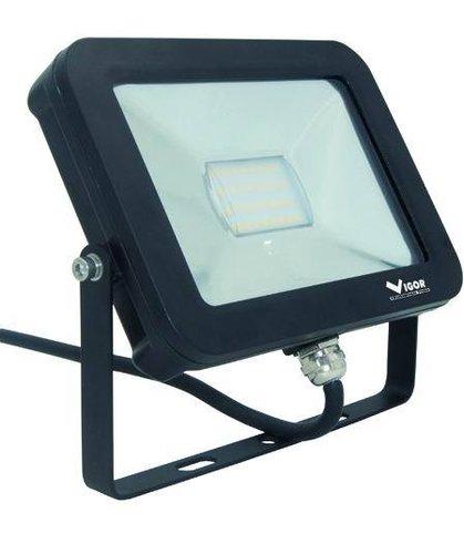 Proiettore Led  - Watt 20 Cod.3478420 - Vigor